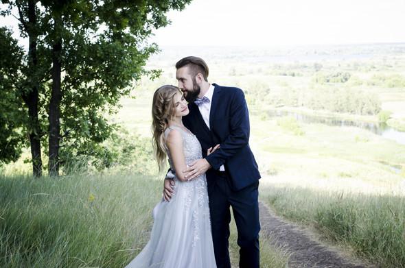 История любви Дарья и Олег - фото №6