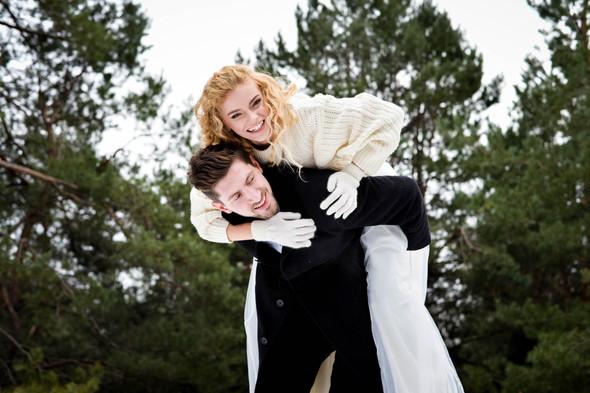 История любви Сергей и Екатерина - фото №58