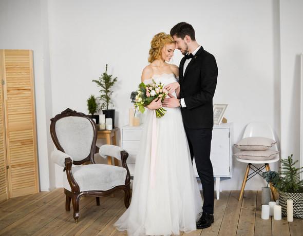 История любви Сергей и Екатерина - фото №43