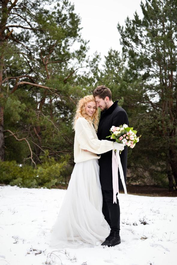 История любви Сергей и Екатерина - фото №56