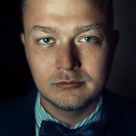 Константин Некрасов
