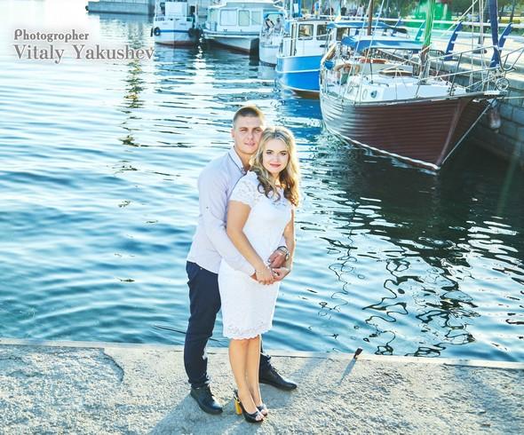 Катя и Игорь - фото №28
