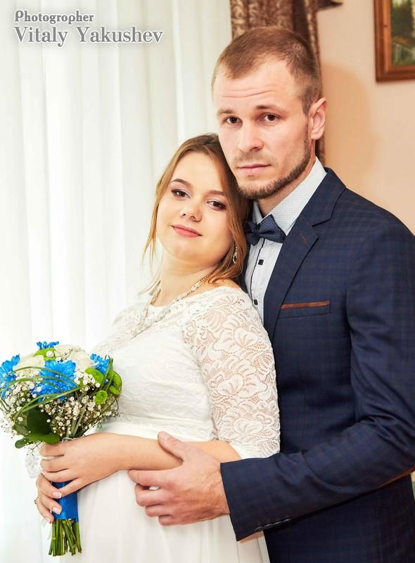 Юля и Максим - фото №12
