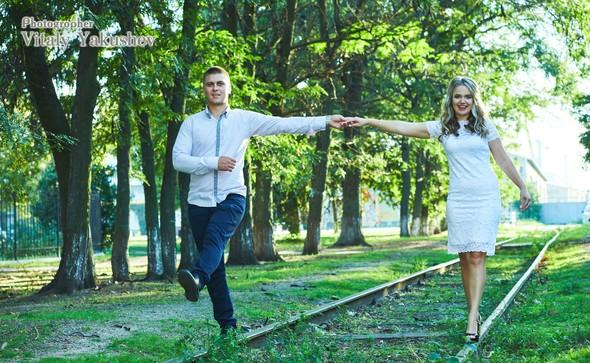 Катя и Игорь - фото №22