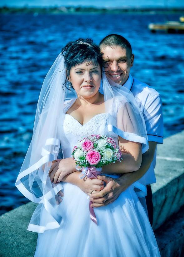 Инна и Алексей - фото №15