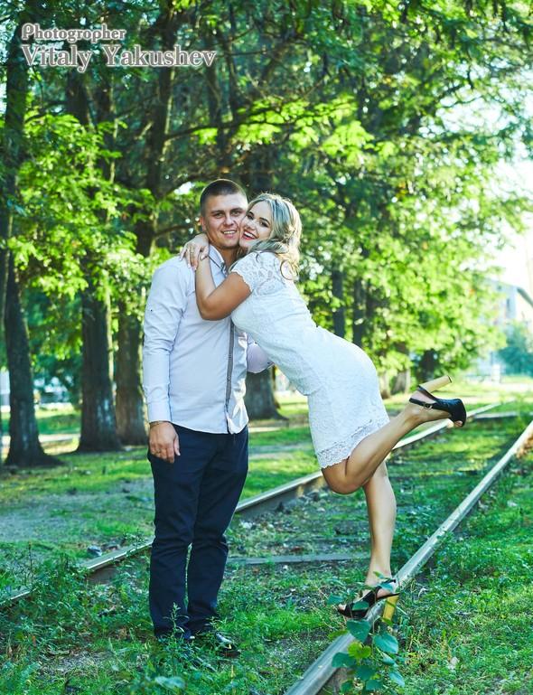 Катя и Игорь - фото №23