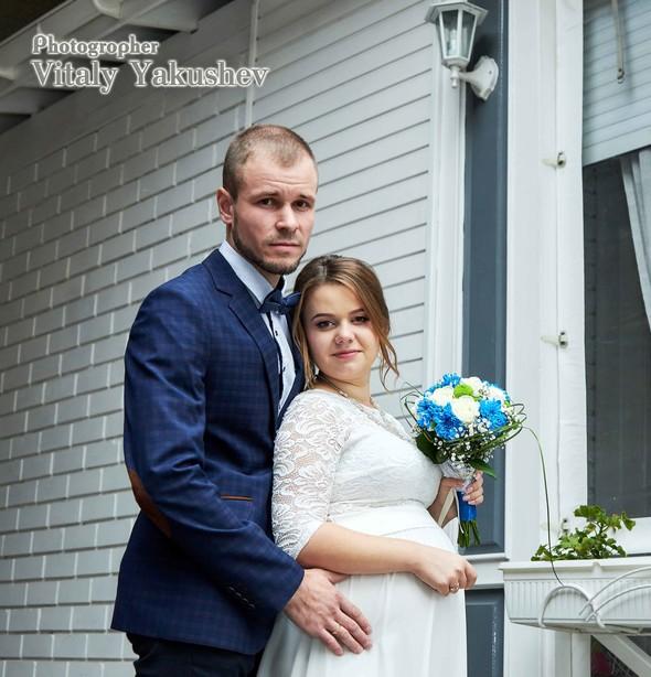Юля и Максим - фото №22