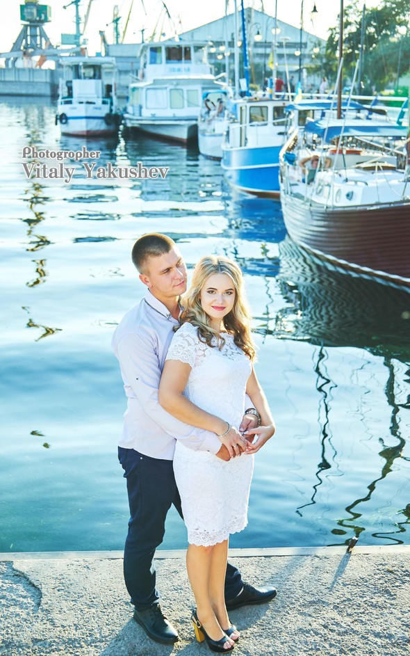 Катя и Игорь - фото №26