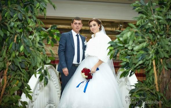 Рита и Андрей - фото №15