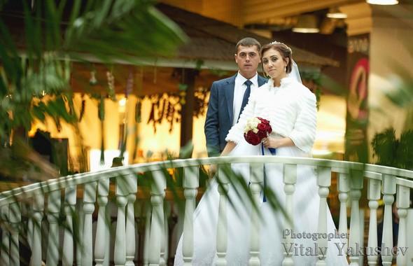 Рита и Андрей - фото №2