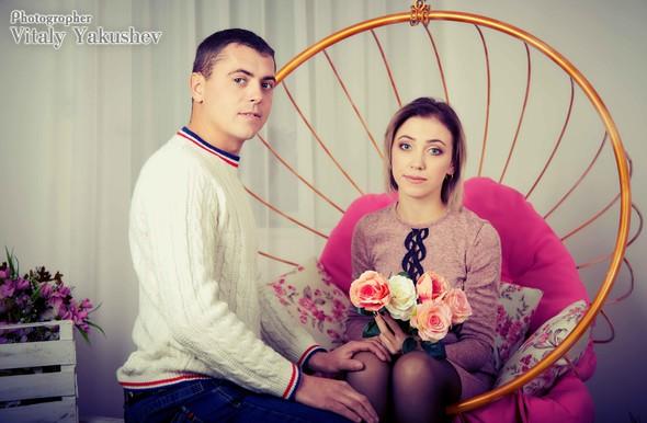 Рита и Андрей - фото №14