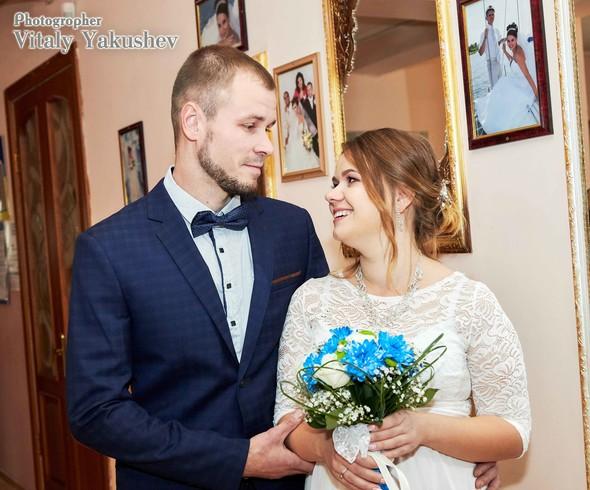 Юля и Максим - фото №10