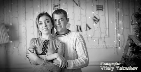 Рита и Андрей - фото №12