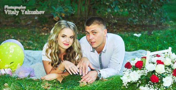 Катя и Игорь - фото №15