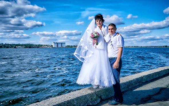 Инна и Алексей - фото №17