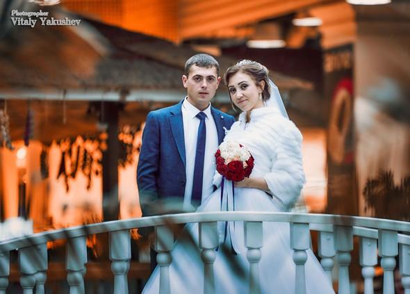 Рита и Андрей - фото №1