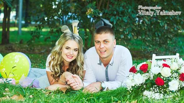 Катя и Игорь - фото №16