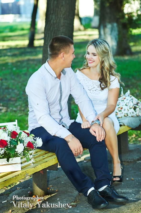 Катя и Игорь - фото №4