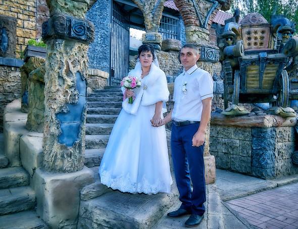 Инна и Алексей - фото №21