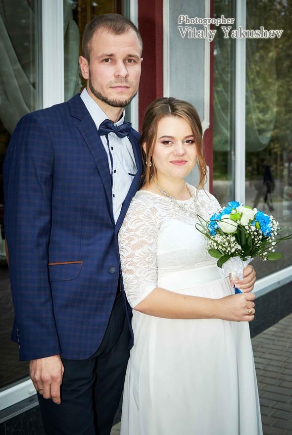 Юля и Максим - фото №32
