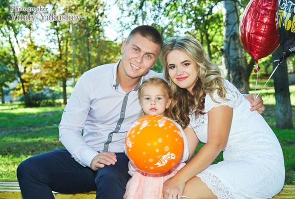Катя и Игорь - фото №1