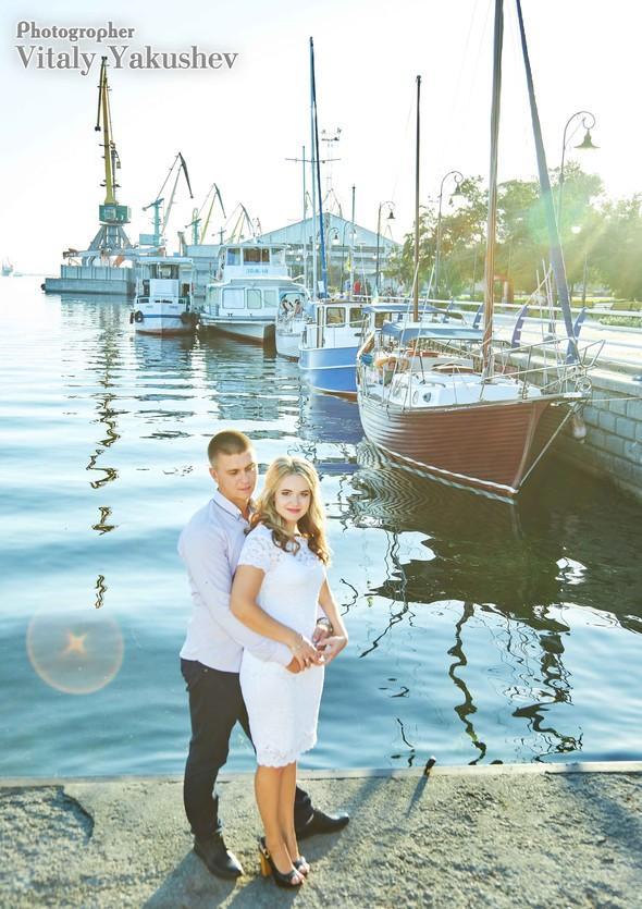 Катя и Игорь - фото №27
