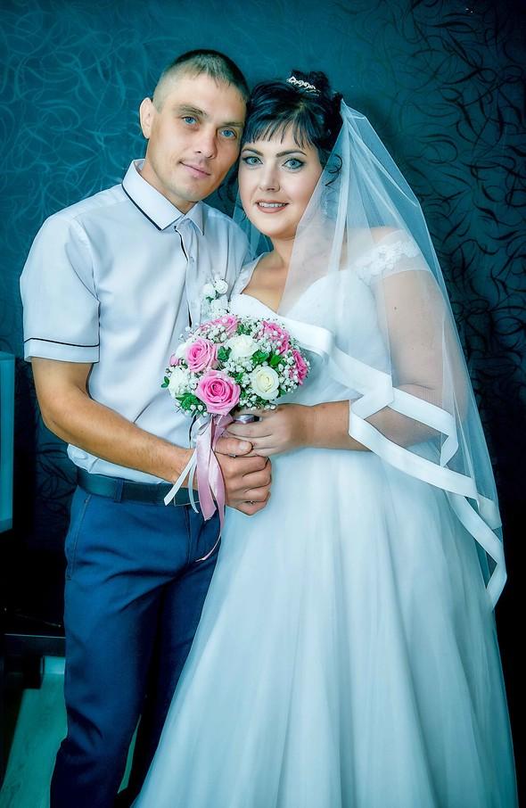 Инна и Алексей - фото №12
