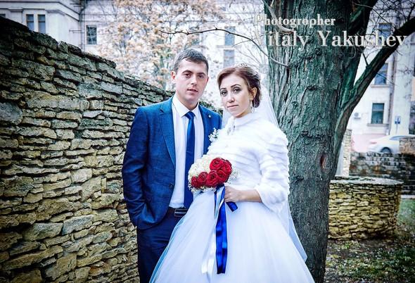 Рита и Андрей - фото №26
