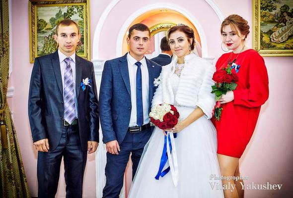 Рита и Андрей - фото №24