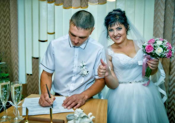 Инна и Алексей - фото №14