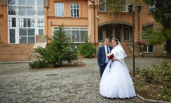 Рита и Андрей - фото №9