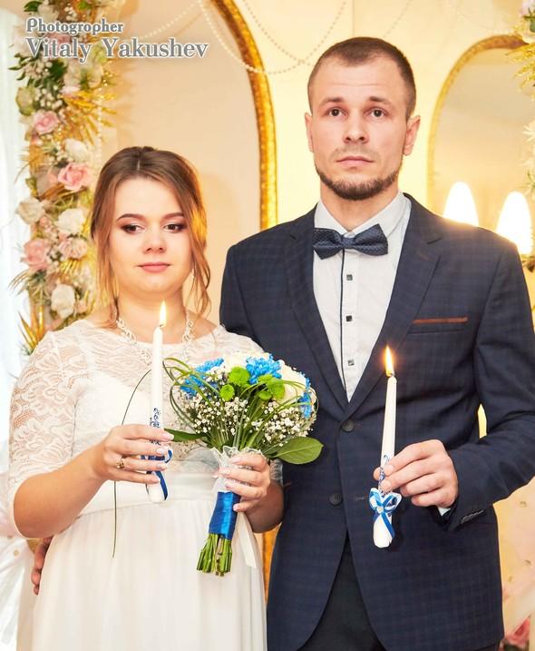 Юля и Максим - фото №16