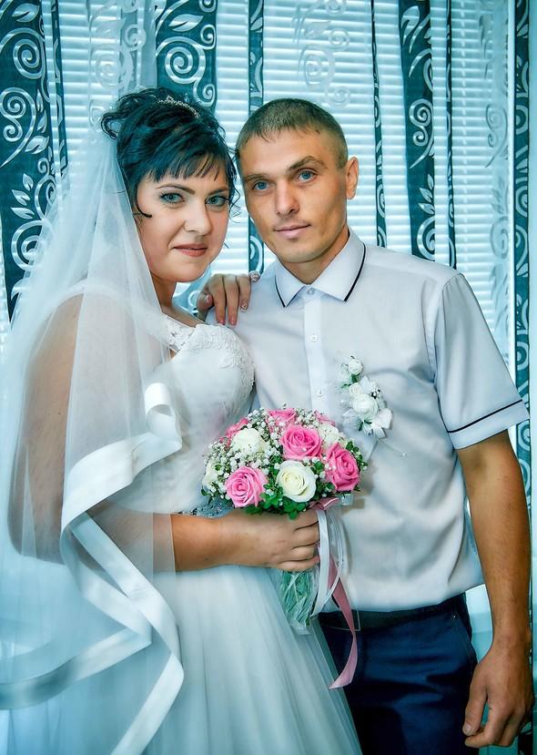 Инна и Алексей - фото №9