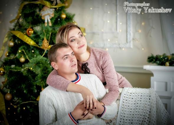 Рита и Андрей - фото №11