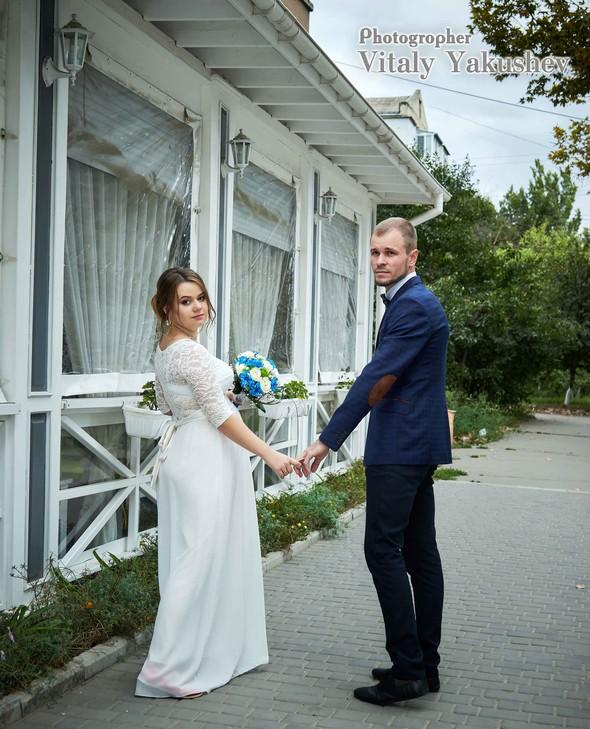 Юля и Максим - фото №27