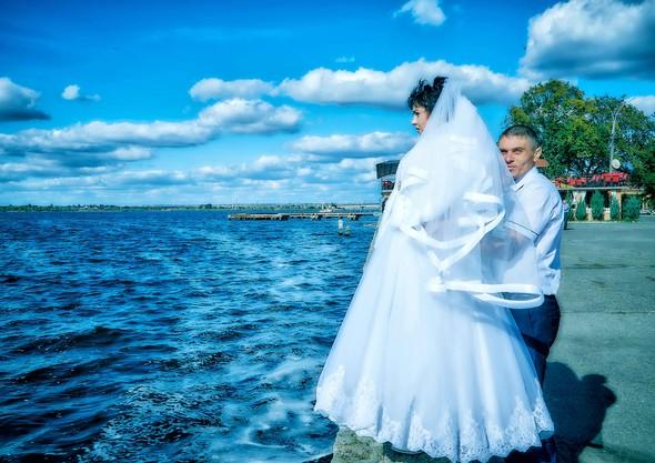 Инна и Алексей - фото №16