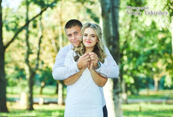 Катя и Игорь - фото №6