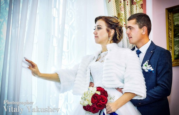 Рита и Андрей - фото №25