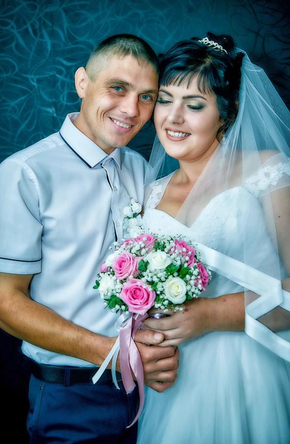 Инна и Алексей - фото №13