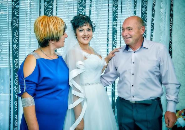 Инна и Алексей - фото №8