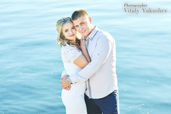 Катя и Игорь - фото №24