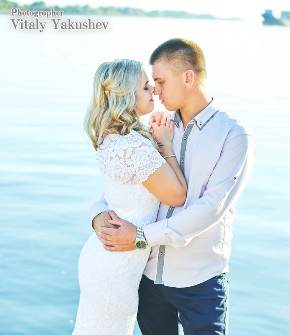 Катя и Игорь - фото №25