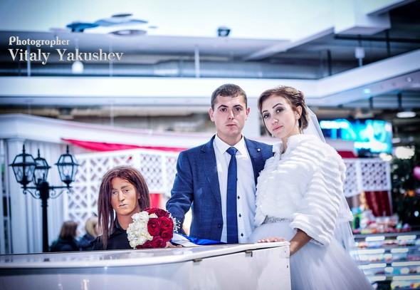 Рита и Андрей - фото №27