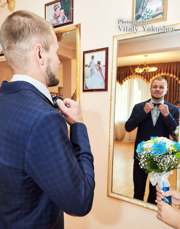 Юля и Максим - фото №7