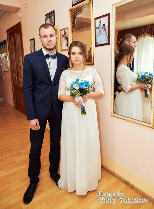 Юля и Максим - фото №9