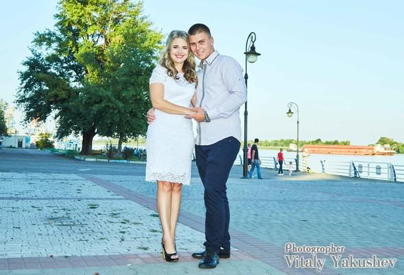 Катя и Игорь - фото №31