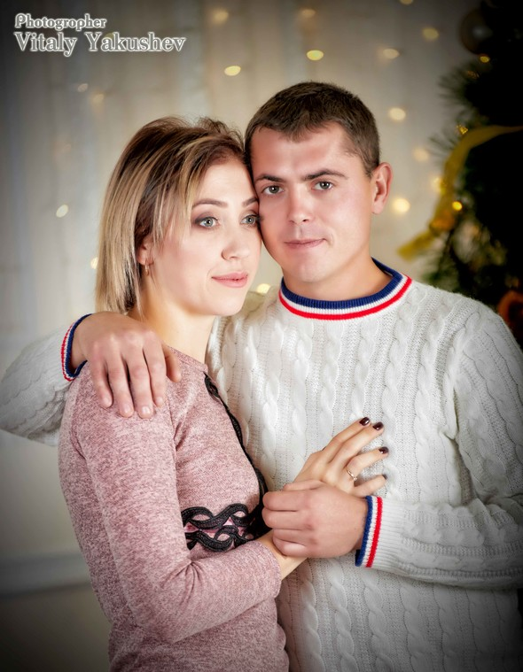Рита и Андрей - фото №13