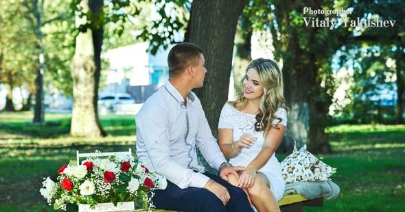 Катя и Игорь - фото №5