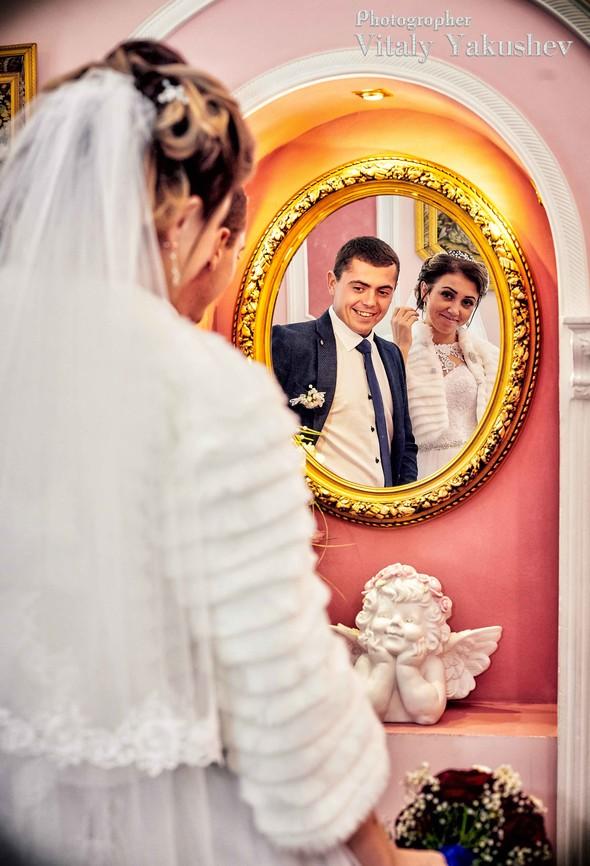Рита и Андрей - фото №23