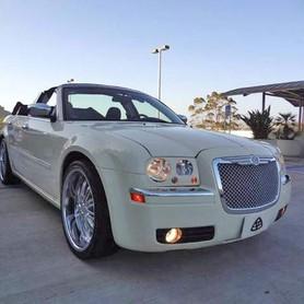Chrysler 300C cabrio  - портфолио 5